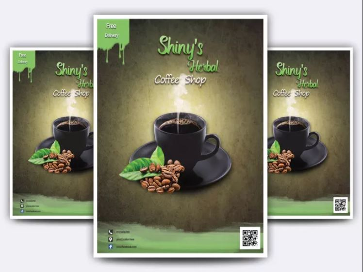 Design Awesome Eye Catching Flyer/Brochure/Poster
