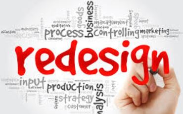 I revam or redesign WordPress Website