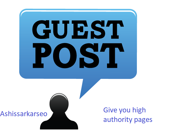 Post Do Follow Link Guest Post On Which Site You Want