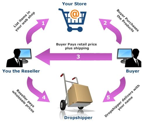We Will Search And Upload Top-selling Drop-ship Products In Your Website Or Marketplace