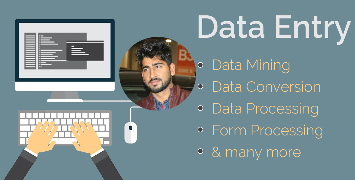 Do Fastest Data Entry Work For You