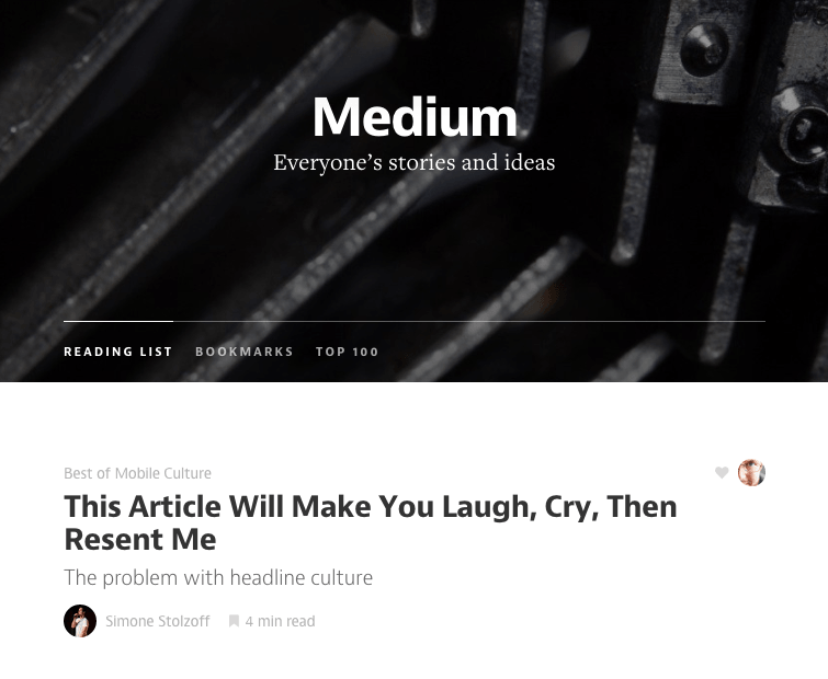 Publish your Guest Post on Medium