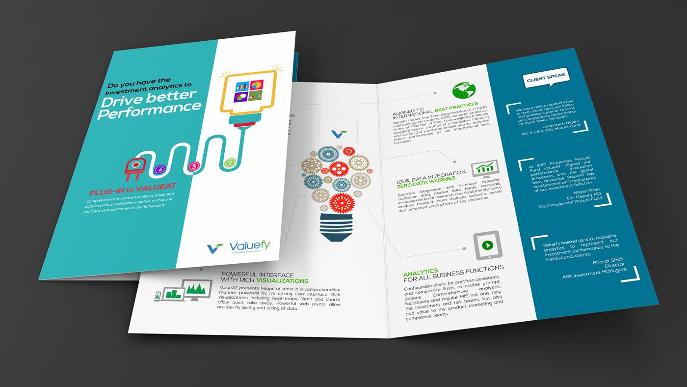 do any flyer  poster  brochure design in 24 hrs for  5