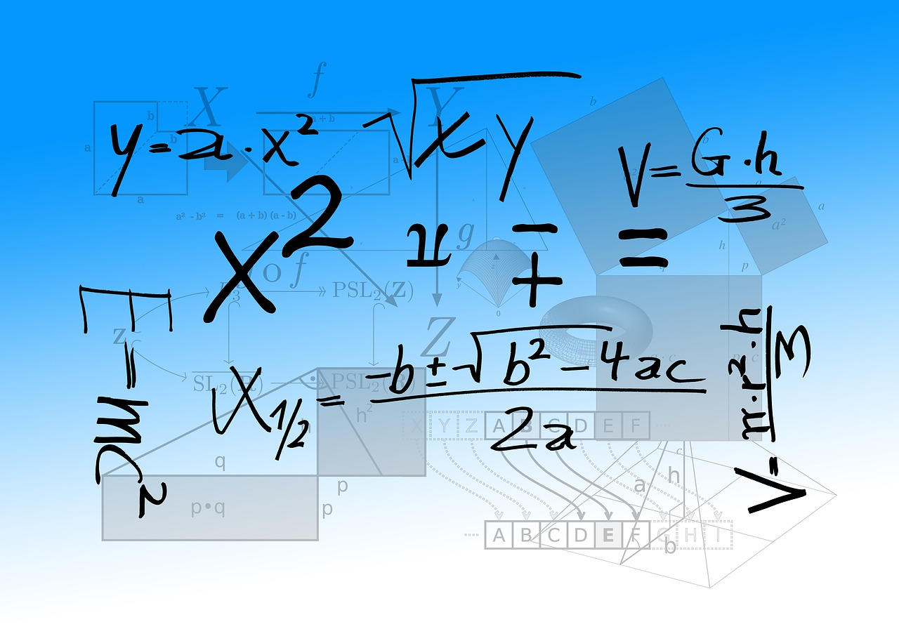 Solve your mathematics questions