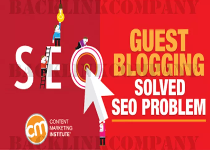 Do One Premium Guest Post And Blogger Outreach Service On High DA Blog