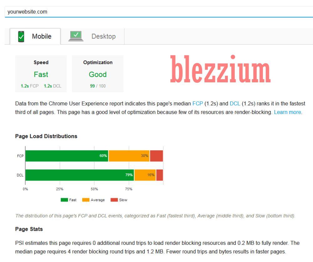Optimize Your WordPress Loading Speed