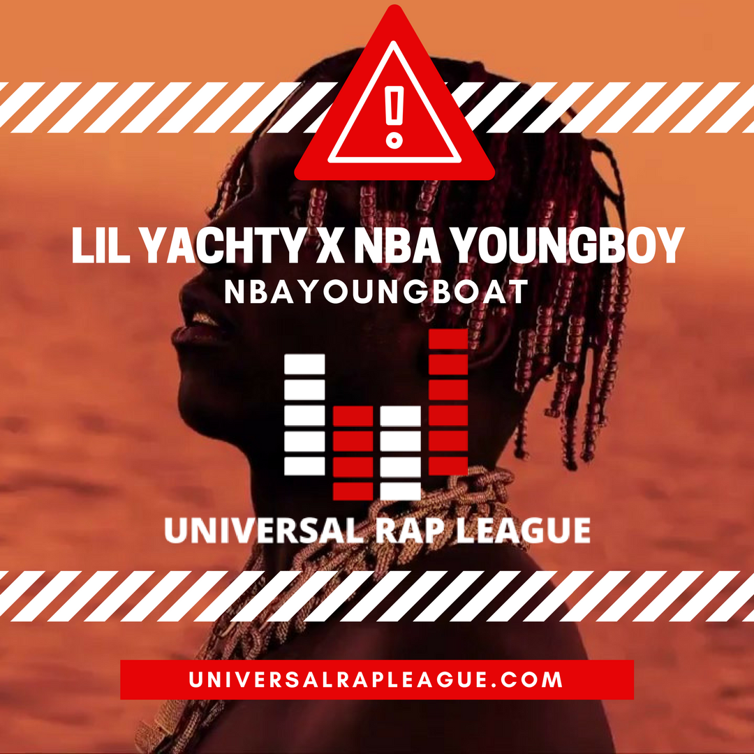 Universal Rap League Exclusive Video Post