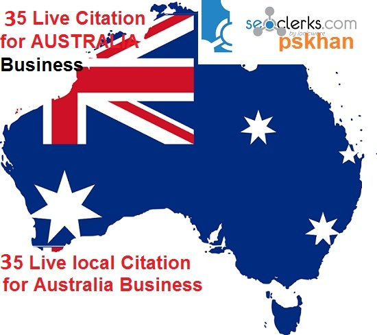 Build 35 Live Australia Citation
