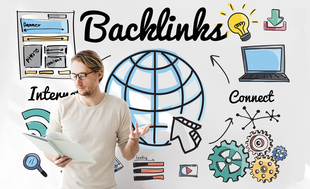 Will Create High Quality SEO Backlinks