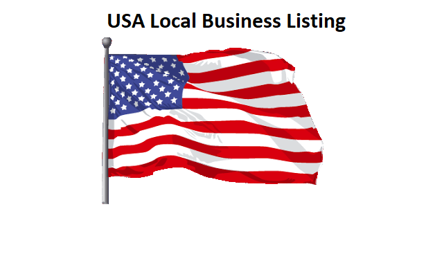 Do 40 USA Local Business Listing Citation