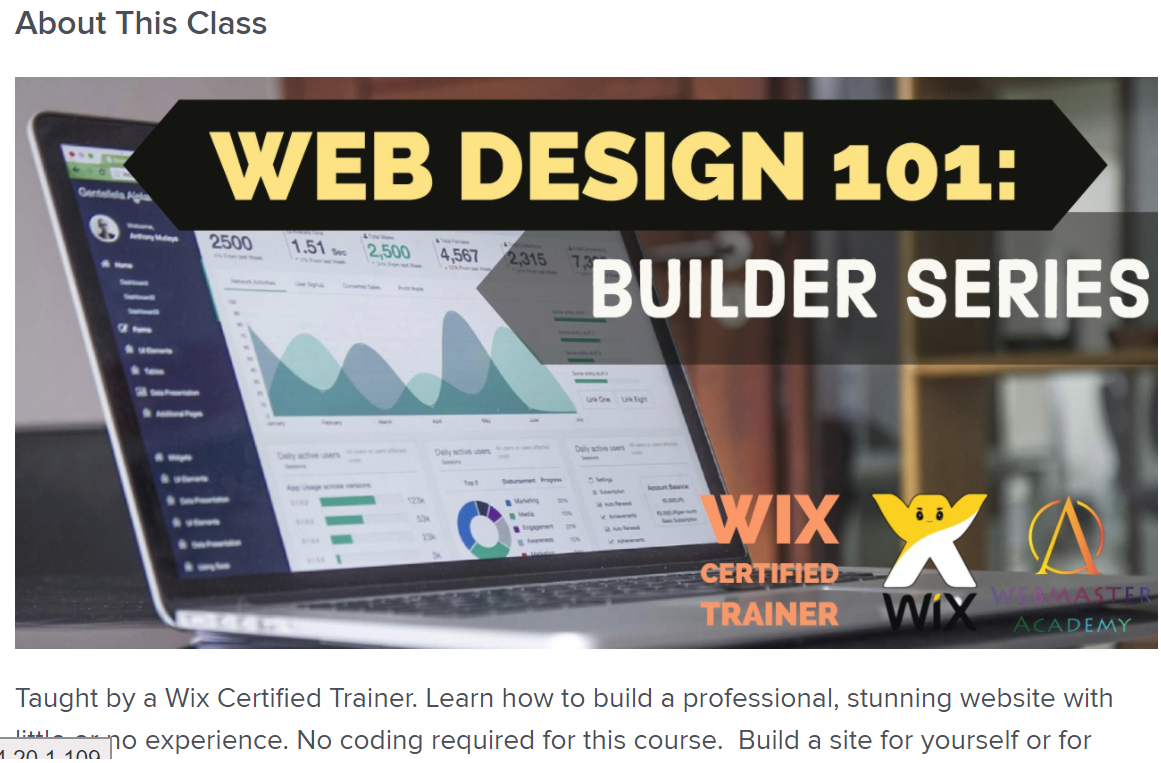 I'll Design Pro Website with Wix. com to increase your Sales