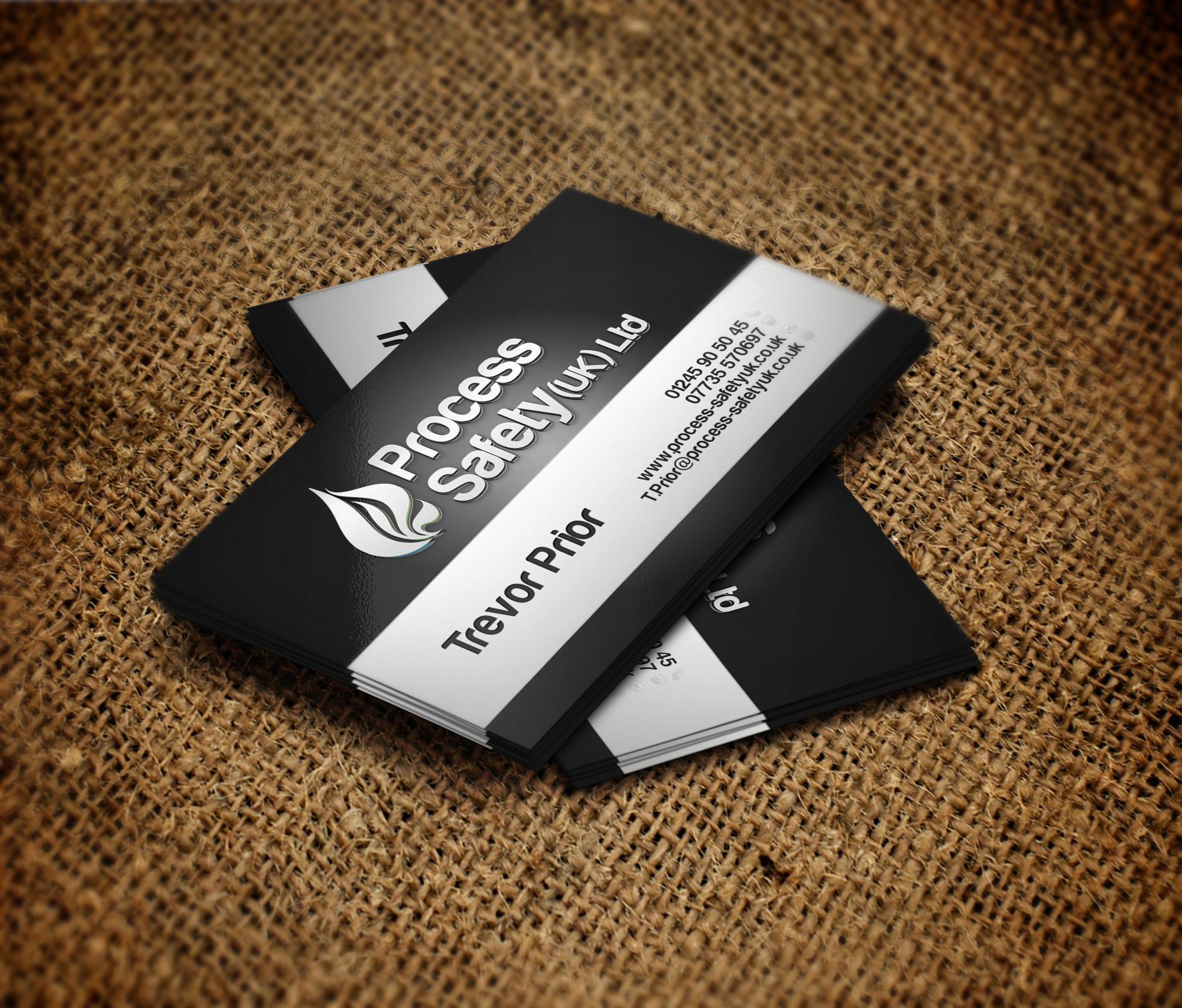 Design Your Professional And Attractive Business Card for $5 - SEOClerks