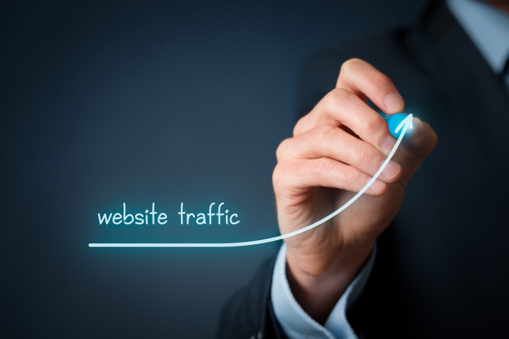 500'000+ Visitors For Any Link of Your Choice
