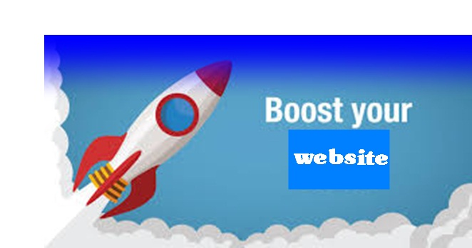 Promote Your Website on google 1st page