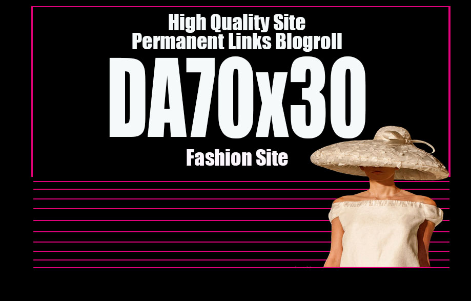 give link da70x30 site fashion blogroll permanent