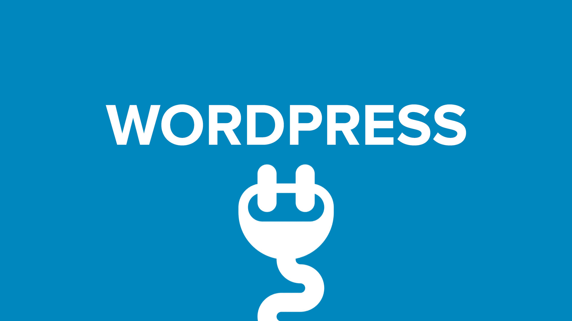 fixing wordpress issue