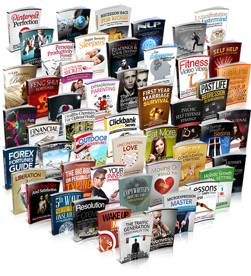 Provide massive 3,000,000 plr article and e books collection