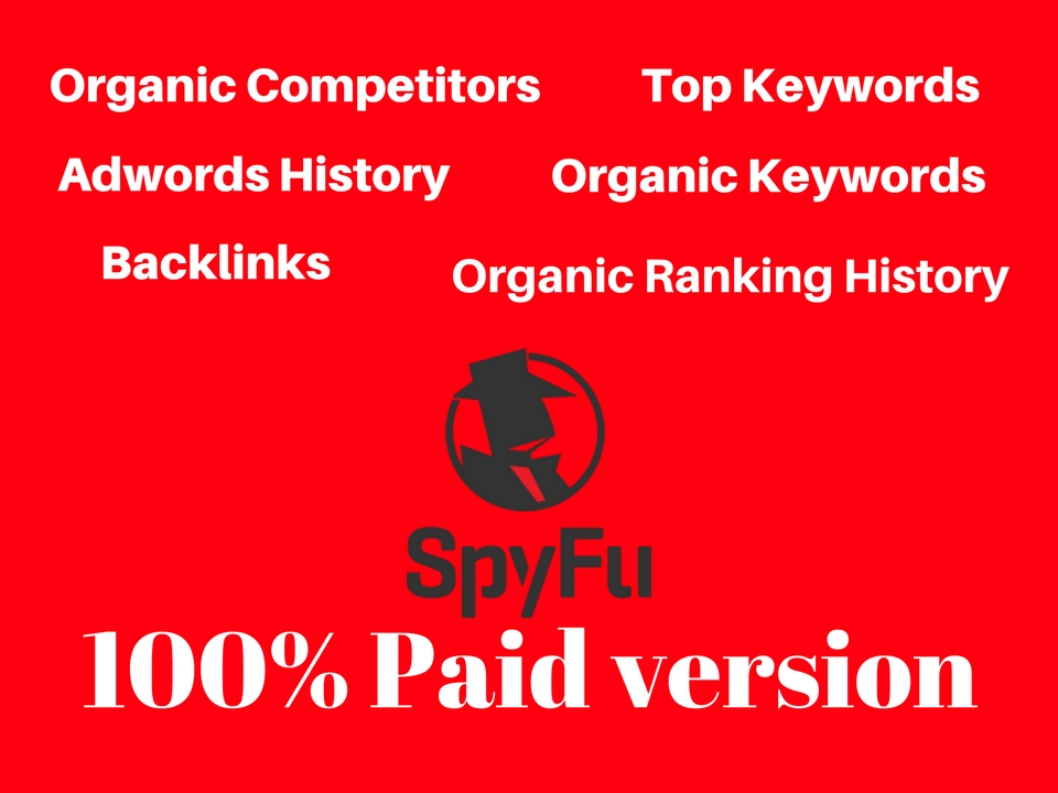 Do Detailed Spyfu PPC And Ad Campaigns Research