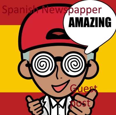 SEO NEWSPAPER SPAIN Spanish SEO