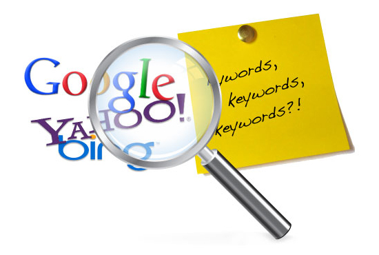keyword targeted traffic with low bounce rate