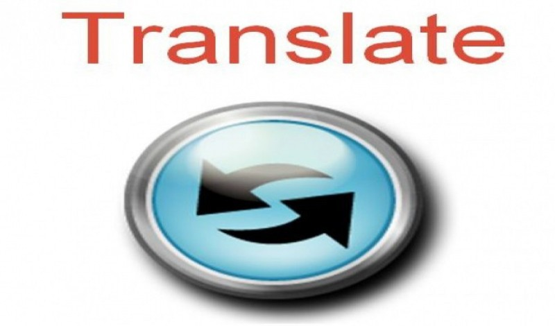 Translate Words And Articles From English To Arabic