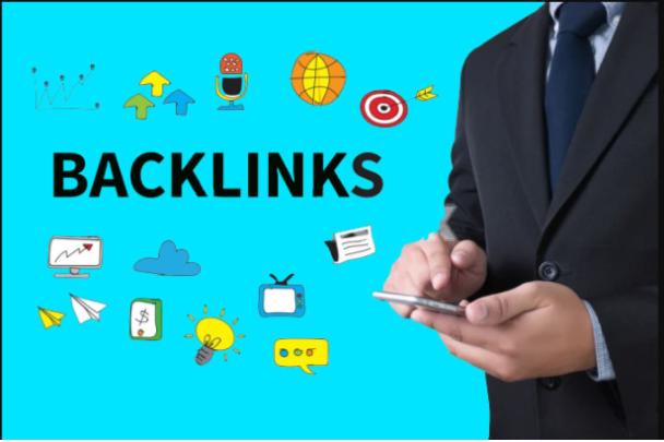 Create 100 Manual SEO Backlinks, For You