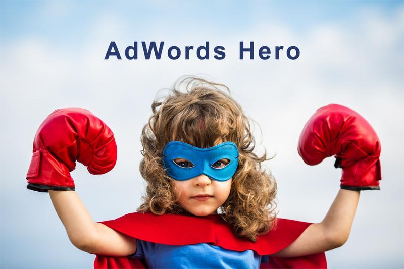 Google Adwords Specialist Certified Partner