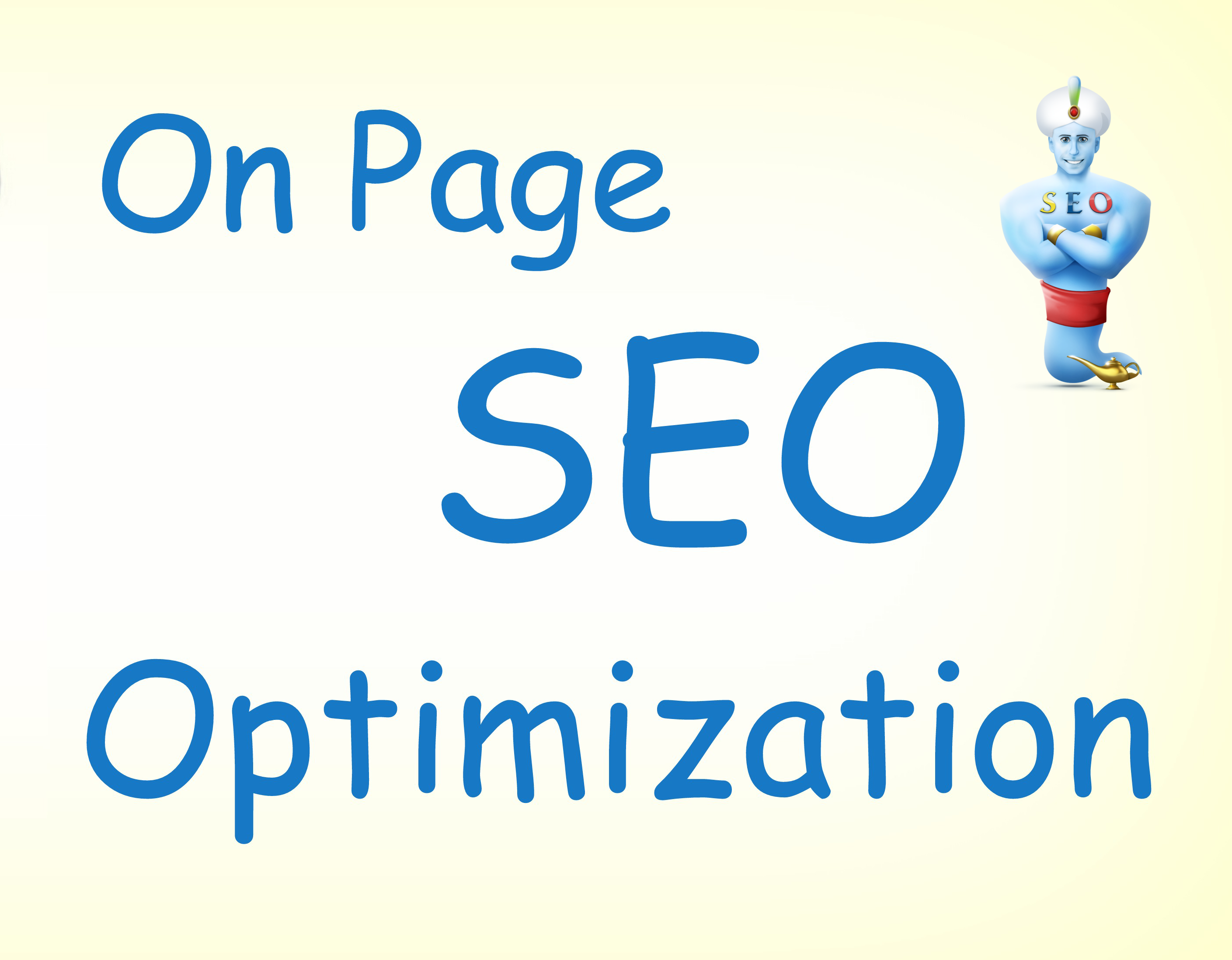 I Do Full Onsite Seo Work For Your Website Or Blog