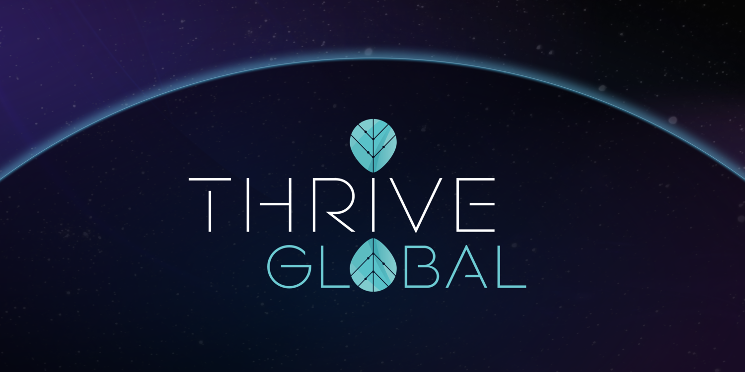 write and publish guest post on Thriveglobal. com, T...