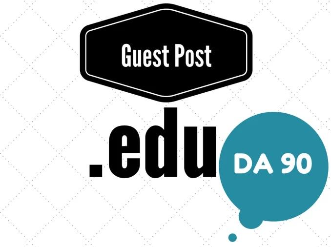 Write & Publish Guest post on my scalar. usc. edu blog DA 90