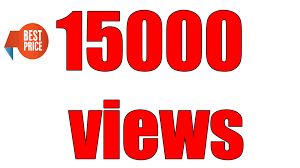 Adsense Safe 15,000 YouTube Video VIews+50 Likes Non Drop within 2-3 hours