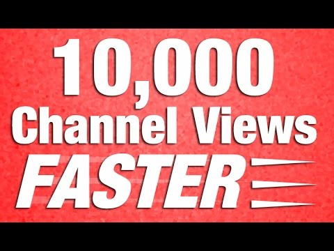 Fast & Safe 10,000+Non Drop YouTube Views and 50 Video Likes within 1-2 hours