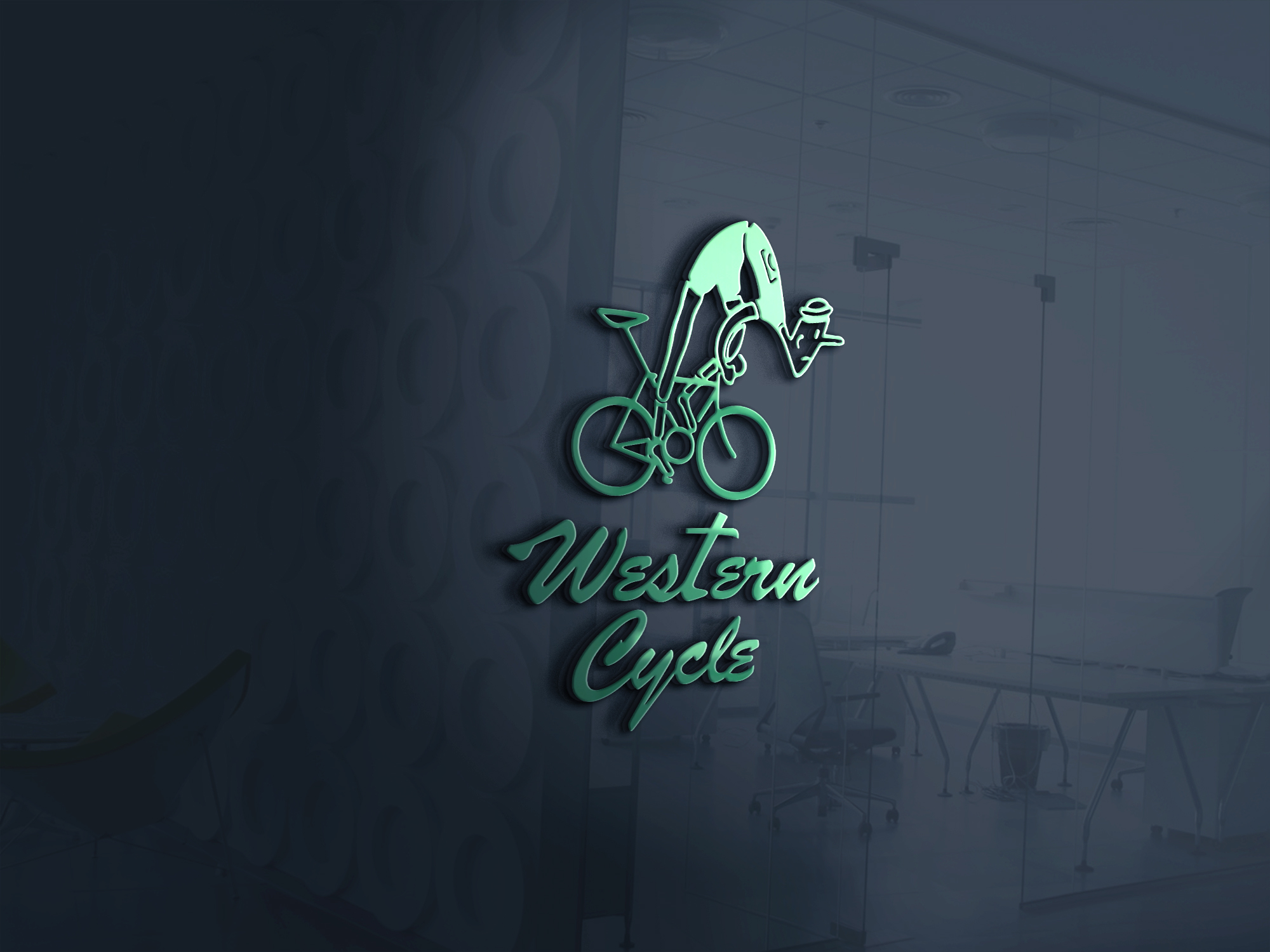 convert your transparent logo into 3D within 8-24 hours
