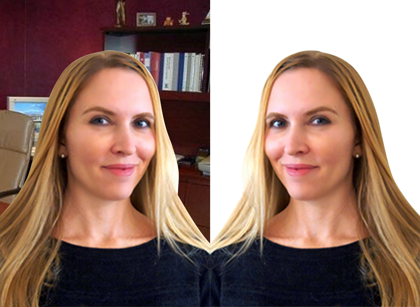 Background Removal Service with fast delivery