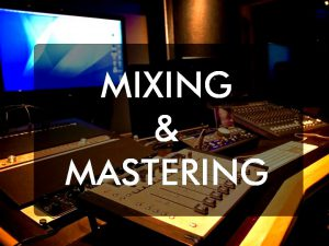 Image result for mixing and mastering services