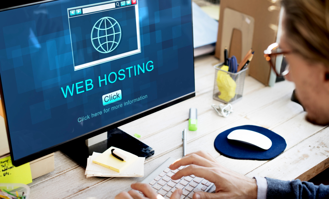 Unlimited Web Hosting at Just Year