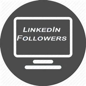 Bye 500+ high quality LinkedIn followers