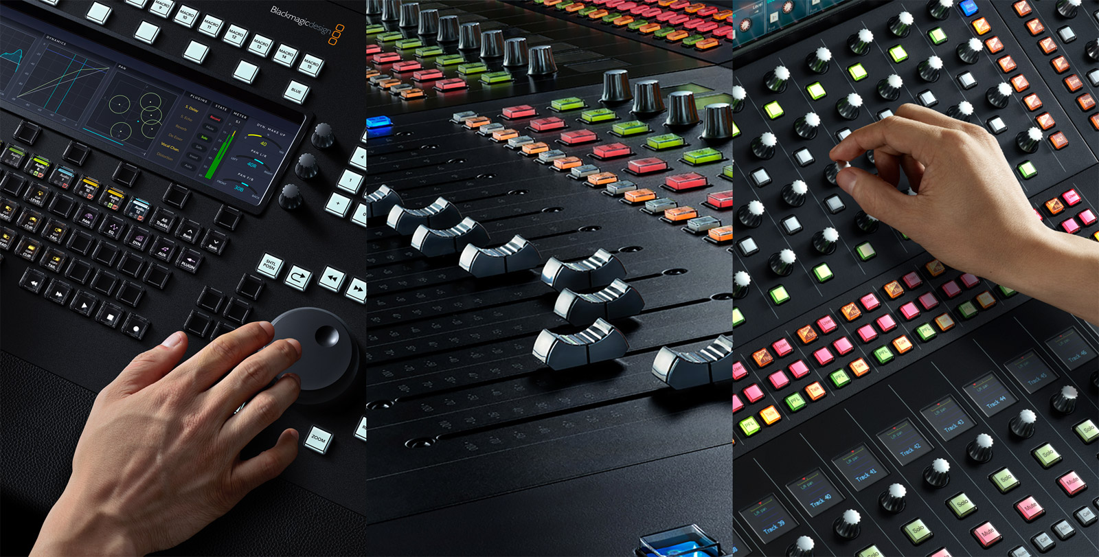 Audio Mixing Service For Music