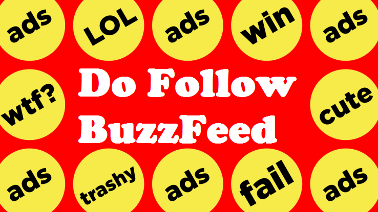 Write And Publish Do Follow Guest Post On Buzzfeed