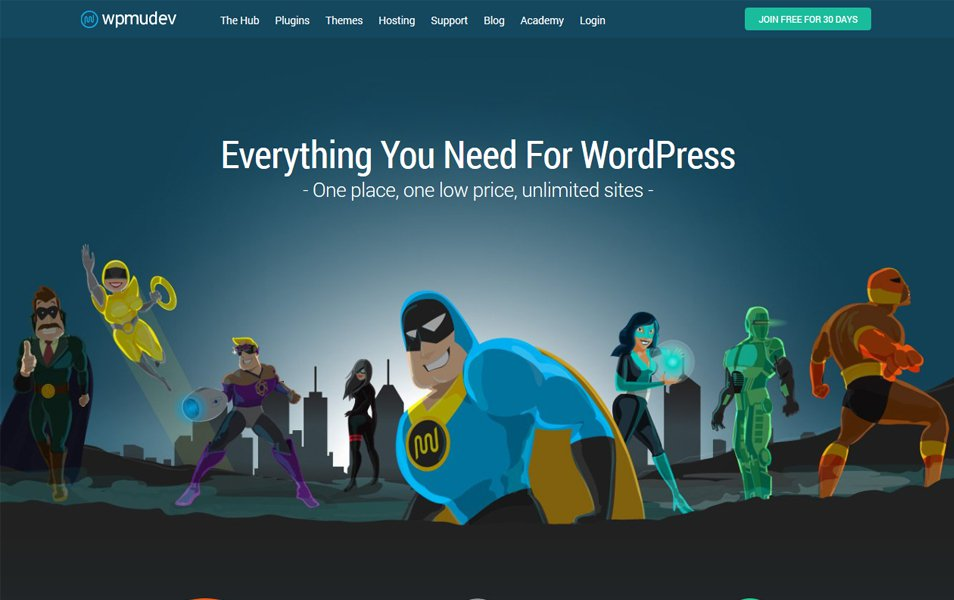 Create, Redesign Or Clone A WordPress Website