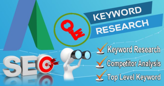 Top 25 Easily Rankable Keyword Research for your Niche/Website
