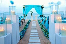 Top 5 wedding theme you don't want to miss