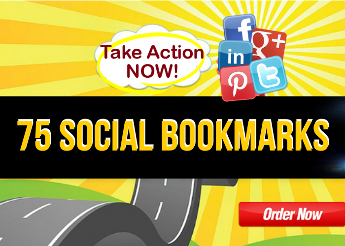 75 Social Bookmarks For Video SEO Social Media Backlinks