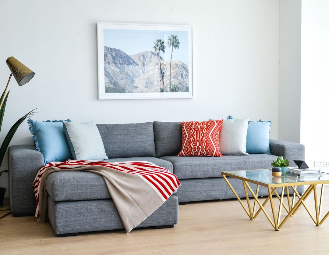 How To Pick The Best Small Sectional Sofa