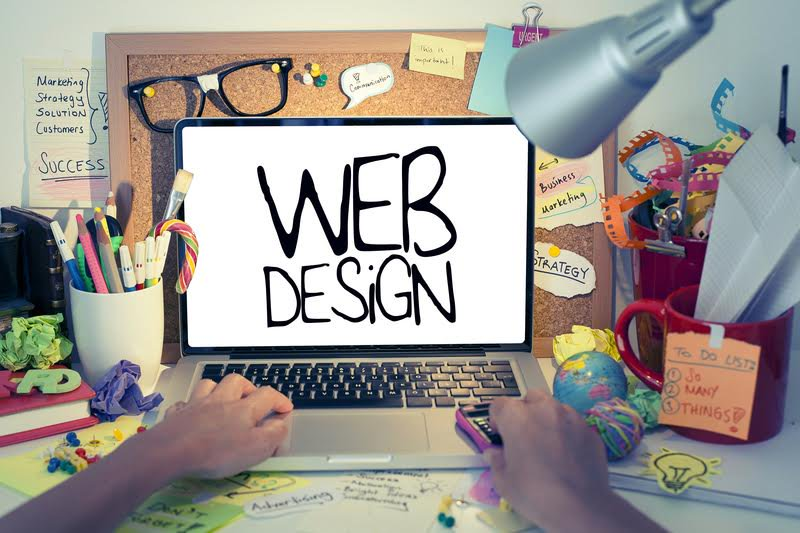 Responsive Website Design (HTML5 &CSS3)