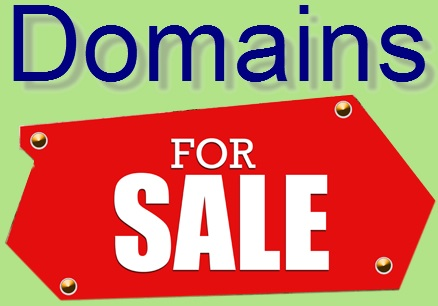 Expired and auctioned domains with strong backlinks