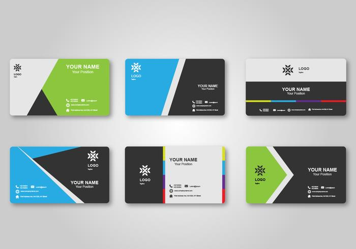 Design Unique Business Card For You Within 24 Hrs