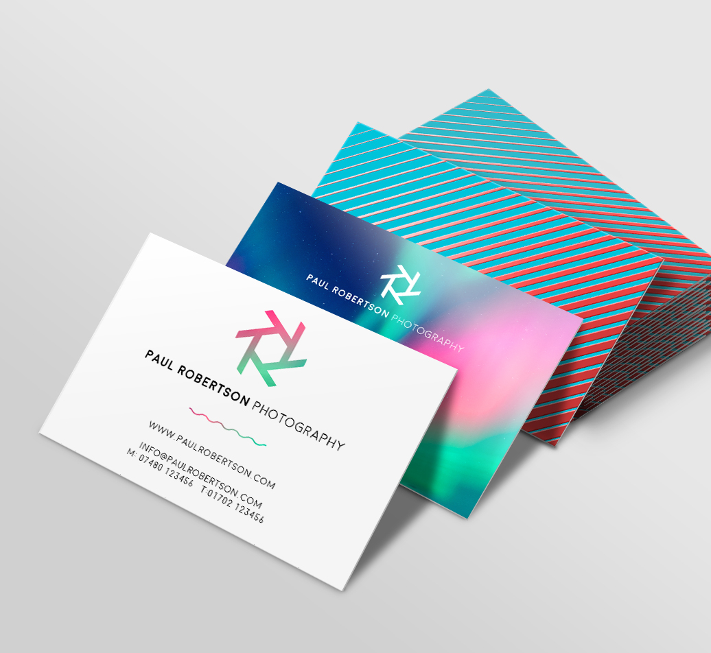 Design Unique Business Card For You Within 24 Hrs for $15 - SEOClerks