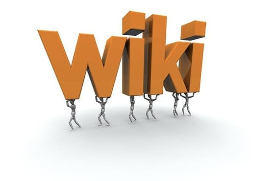 make 15000 Wiki backlink for your link