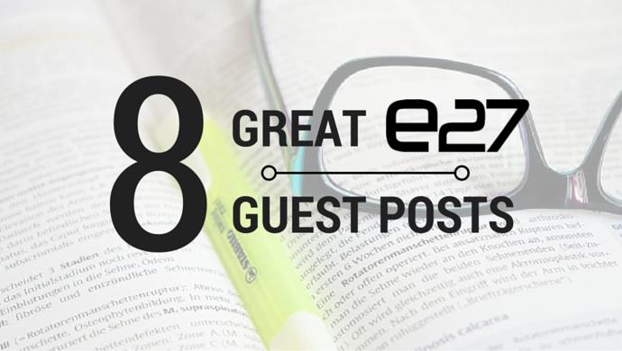 Publish A Guest Post On e27. co DA 78+ PA45